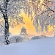 Топ-10 интересных событий в Санкт-Петербурге на выходные с 23 по 25 февраля фотографии