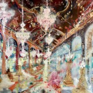 Выставочный проект «Зеркала изазеркалье» фотографии