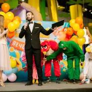 «Остров профессий» в Angry Birds Activity Park фотографии