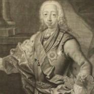 Выставка «Портреты наследников престолов европейских монархий XVIII – XIX веков в эстампах» фотографии