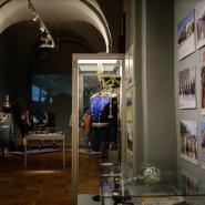 Выставка «При государеве стремени.» фотографии