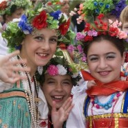 Фестиваль «Славянская Ярмарка» 2016 фотографии