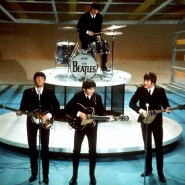 Музыка «The Beatles» 2018 фотографии