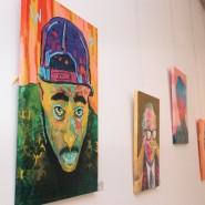 Выставка «Иконы Поп-Культуры» фотографии