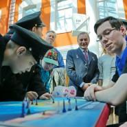 День Космонавтики в Петропавловской крепости 2019 фотографии