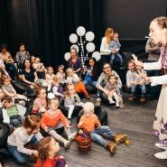Фестиваль добрых сказок в Музее варежки фотографии