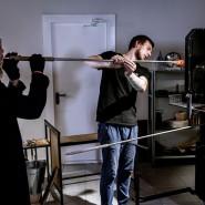 Мастер-класс «Секрет стеклодува» фотографии
