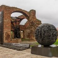 Открытие крепости «Орешек» 2021 фотографии
