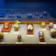 Выставка «Праздники Господни. Памятники декоративно-прикладного искусства» фотографии