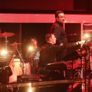 Конкурс ударных инструментов, маршевых и духовых оркестров «Ударная волна» 2017 фотографии
