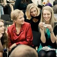 Бесплатный мастер-класс «Как за неделю выучить 500 слов и заговорить на английском» фотографии