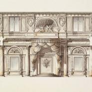 Выставка «Джакомо Кваренги. Архитектор и рисовальщик» фотографии