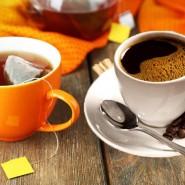 Фестиваль  «Чая и Кофе» 2017 фотографии