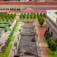 Музей-Макет Петербурга и пригородов 18 века  фотографии