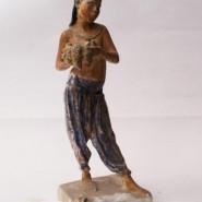 Выставка «Скульптор Нина Конрадовна Слободинская. В поисках совершенства» фотографии
