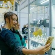 Ювелирная выставка-продажа «Сокровища Петербурга» фотографии