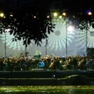 «Ночь музыки в Гатчине» 2017 фотографии