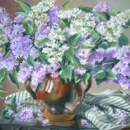 Выставка «Волшебный мир цветов» фотографии