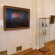 Выставка  «Балалайка. Русский детектив» фотографии