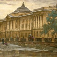 Выставка «Душа Петербурга» фотографии