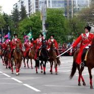 Фестиваль «Доблесть воина — слава Отечества!» фотографии