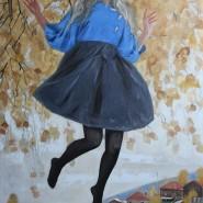 Выставка «Молодость Петербурга» фотографии