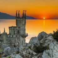 Выставка «Крым— Россия. Прошлое инастоящее» фотографии