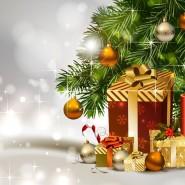 Новогодние и Рождественские ярмарки в Санкт-Петербурге 2018/19 фотографии