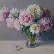 Выставка «Цветы. Flowers» фотографии