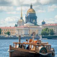 Санкт-Петербургский речной карнавал 2017 фотографии