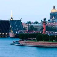 Городская общедоступная акция в рамках Всемирного дня туризма 2017 фотографии