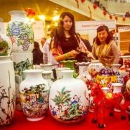 Китайский праздник весны 2016 фотографии