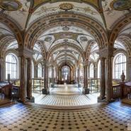 Музей прикладного искусства Академии Штиглица  фотографии