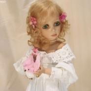 Выставка  «Игра в куклы» фотографии