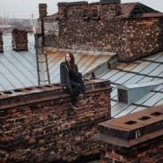 Экскурсия «Весь центр Петербурга скрыши» лето 2021 фотографии