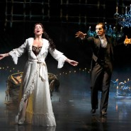 Музыкальный спектакль «Призрак оперы» фотографии