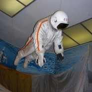 Музей космонавтики и ракетной техники имени В. П. Глушко фотографии