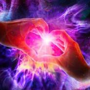 Иммерсивный концерт «Гармония вселенной» фотографии