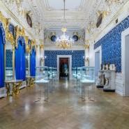 Открытие музея Фаберже лето 2020 фотографии