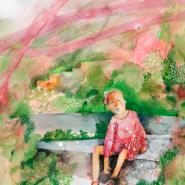 Выставка «Из детства» фотографии