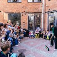 «Петербургская ярмарка» в Бертгольд Центре 2018 фотографии
