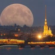 ТОП-10 лучших событий в Санкт-Петербурге на выходные 18 и 19 ноября фотографии