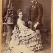 Выставка «Семейный альбом герцога Эдинбургского» фотографии