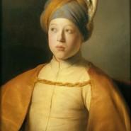 Выставка «Эпоха Рембрандта и Вермеера. Шедевры Лейденской коллекции» фотографии