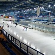 Ледовый дворец фотографии