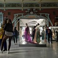 Выставка «Мода русского модерна» фотографии