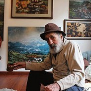 Выставка «Портреты Колумбии» фотографии