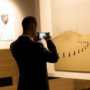 Выставка «Современный Катар: искусство и фотография» фотографии