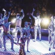 Премьера цирковой программы «ЦиркUS 2.0» фотографии