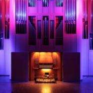 Органный концерт «Шедевры мирового Органа» фотографии